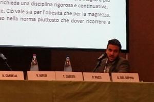 Andrea Del Seppia Nutrizione Clinica a Cesena