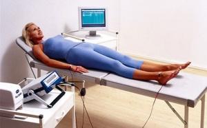 Analisi composizione corporea: bioimpedenziometria