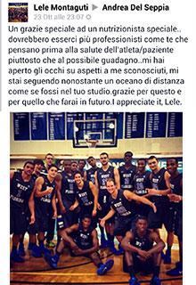 Basket - Emanuele Montaguti