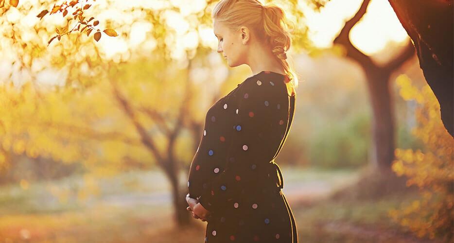 L'importanza di assumere calcio durante la gravidanza