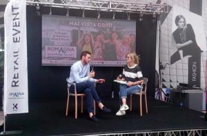 Intervista Nutrizionista Andrea Del Seppia Wellness Week 2015