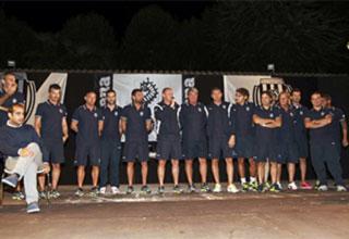 Calcio - Serie A - Stagione 2014-2015 - Staff tecnico - Andrea Del Seppia